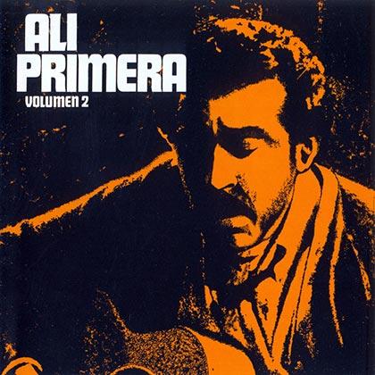 Alí Primera Volumen 2 (Alí Primera) [1974]