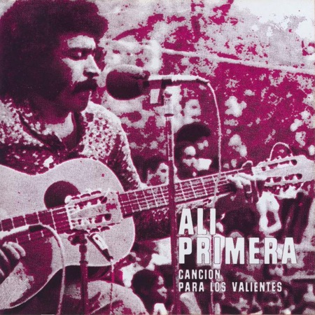 Canción para los valientes (Alí Primera) [1974]