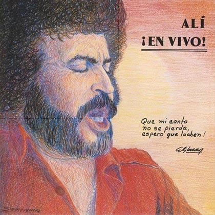 En vivo (Alí Primera) [1986]