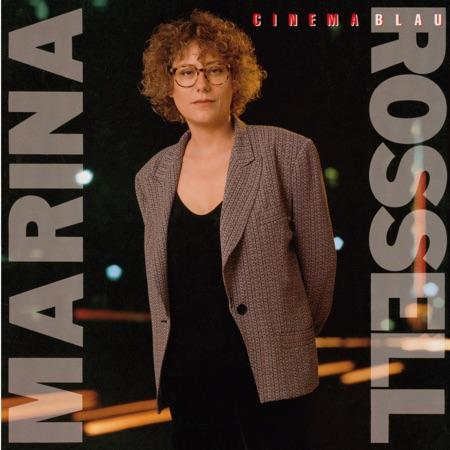Cinema blau (Marina Rossell)