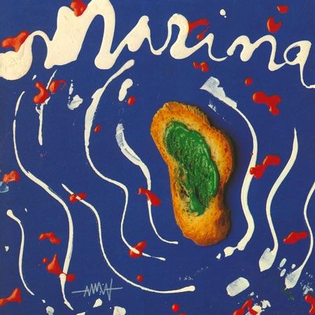 Marina (Marina Rossell) [1993]