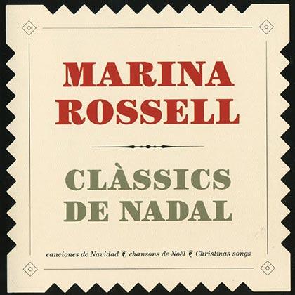Clàssics de Nadal (Marina Rossell)