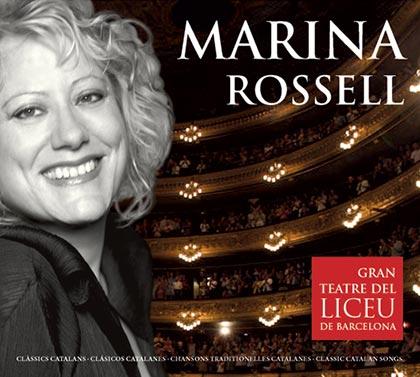 Marina Rossell al Liceu (Marina Rossell) [2008]