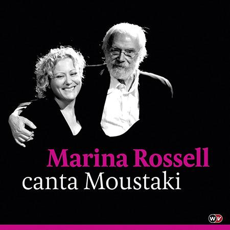 Marina Rossell canta Moustaki (Marina Rossell) [2011]
