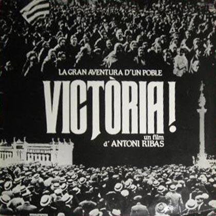 B.S.O. Victòria!  (Obra col·lectiva) [1983]