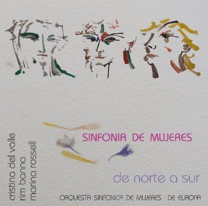 Sinfonía de mujeres (Obra colectiva) [2007]