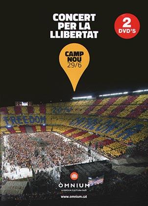 Concert per la llibertat (Obra col·lectiva) [2013]