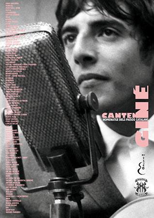 Canten Giné (Obra col·lectiva) [2014]
