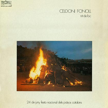 Nit de foc  (Celdoni Fonoll) [1985]