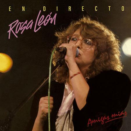 Amigas mias (Rosa León) [1986]
