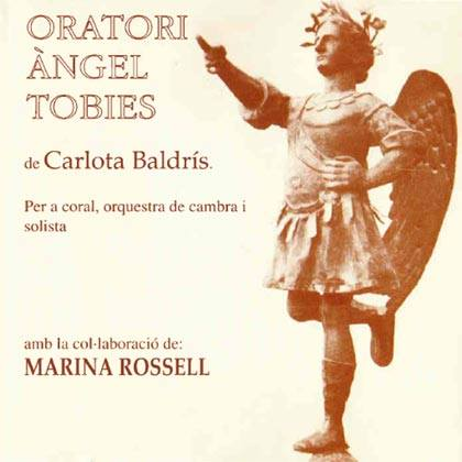 Oratori Àngel Tobies (Carlota Baldrís)