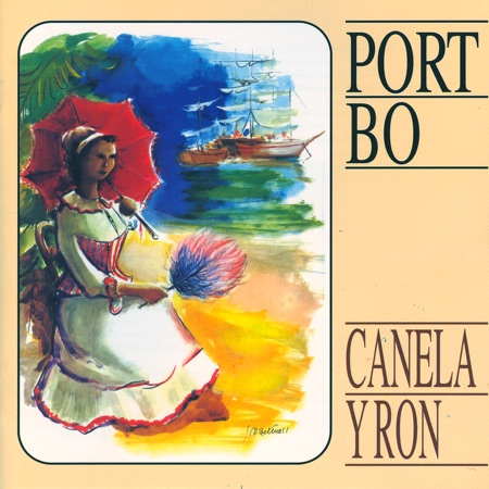 Canela y ron (Port Bo) [1995]