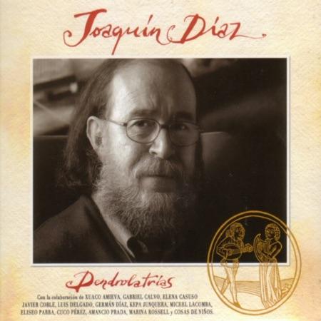 Dendrolatrías (Joaquín Díaz)