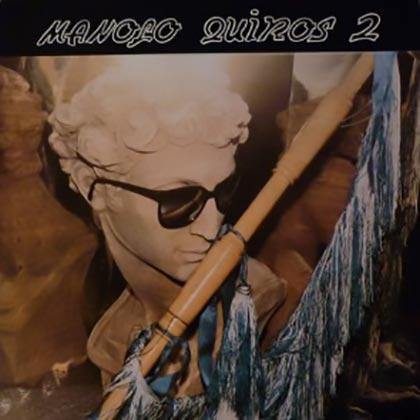 Manolo Quirós 2 (Manolo Quirós) [1984]