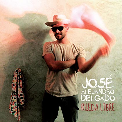 Rueda libre (José Alejandro Delgado)