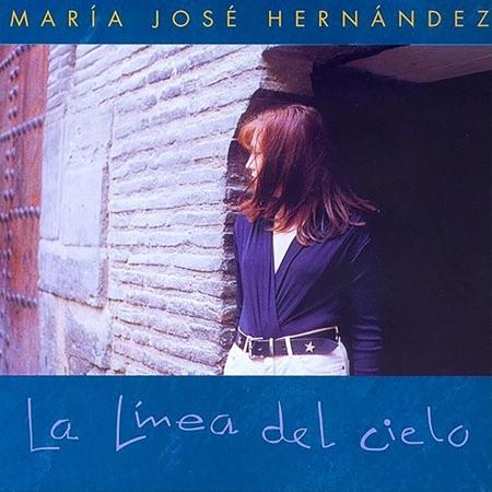 La línea del cielo (María Jose Hernández)