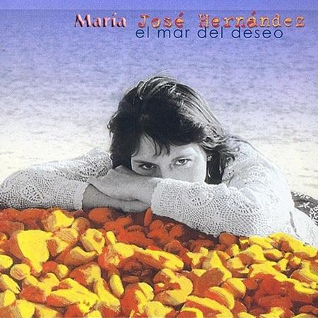 El mar del deseo (María José Hernández)