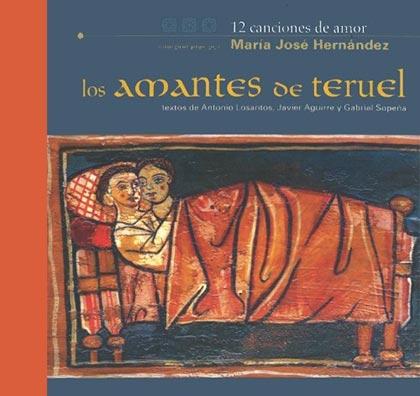Los amantes de Teruel (María José Hernández)