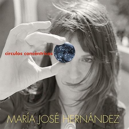 Círculos cóncentricos (María José Hernández)