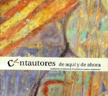 Cantautores de aqui y ahora (Obra colectiva) [2000]