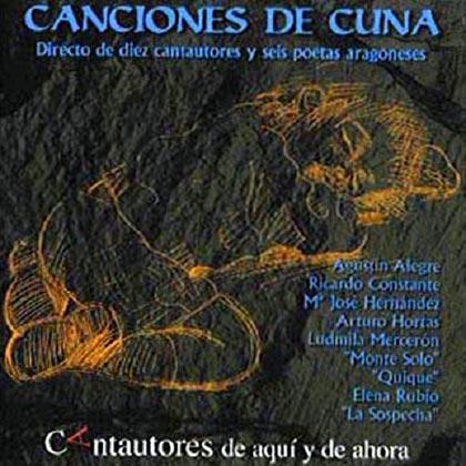 Canciones de cuna (Obra colectiva)