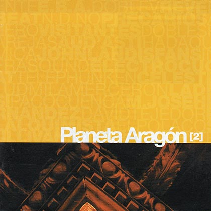 Planeta Aragón 2 (Obra colectiva)