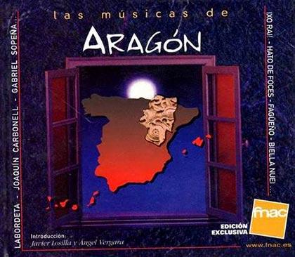 Las músicas de Aragón (Obra colectiva) [2003]