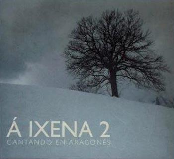 Á Ixena 2 (Obra colectiva)