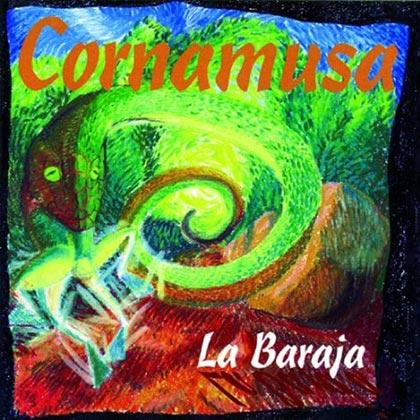 La baraja (Cornamusa)