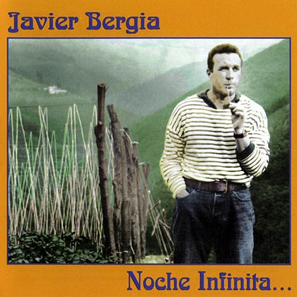 Noche infinita (Javier Bergia)