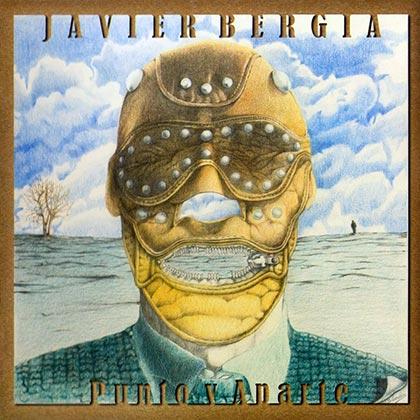 Punto y aparte (Javier Bergia) [2013]