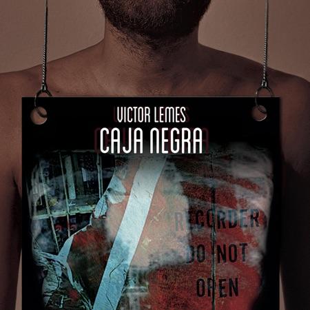 Caja negra (Víctor Lemes)