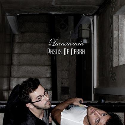 Pasos de cebra (La casa vacía) [2011]