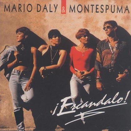 ¡Escándalo! (Mario Daly & Montespuma) [1994]