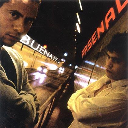 Arsenal (Buena Fe) [2003]