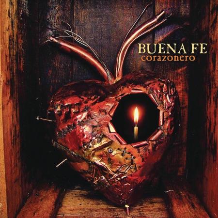 Corazonero (Buena Fe) [2004]