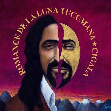 Romance de la Luna Tucumana (Diego el Cigala) [2013]