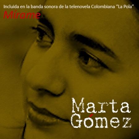 Mírame (Marta Gómez) [2011]