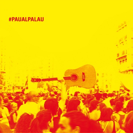 #paualpalau (Pau Alabajos) [2014]
