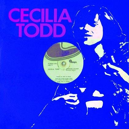Cecilia Todd (Cecilia Todd y Barrio Obrero) [1980]