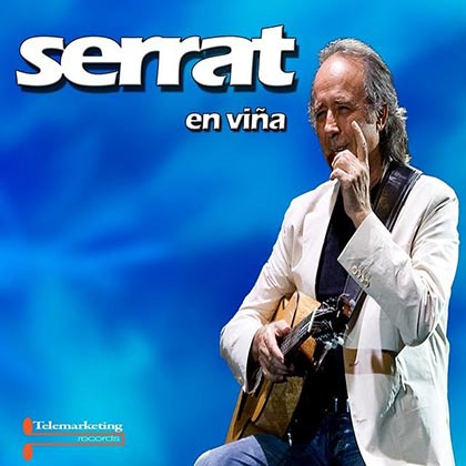 Serrat en Viña (Joan Manuel Serrat)