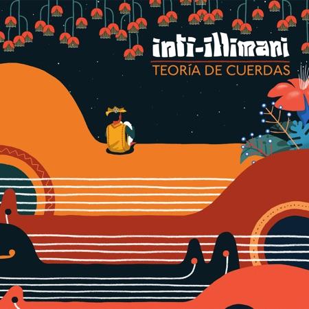 Teoría de cuerdas (Inti-Illimani) [2014]