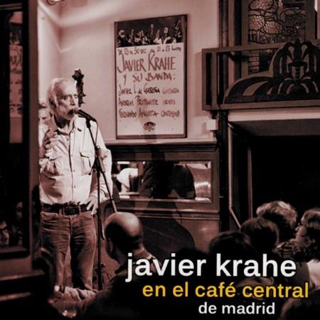 Javier Krahe en el Café Central de Madrid (Javier Krahe) [2014]