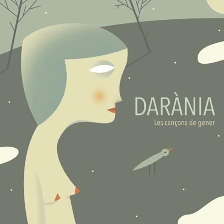 Les cançons de gener (Darània) [2014]