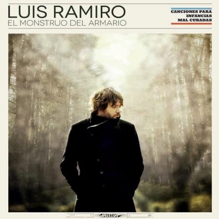 El monstruo del armario (Luis Ramiro) [2013]