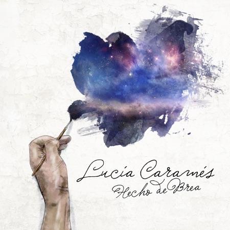 Hecho de brea (Lucía Caramés)