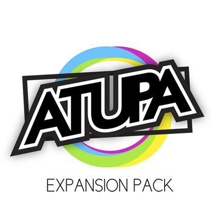 Expasion pack (Atupa) [2014]