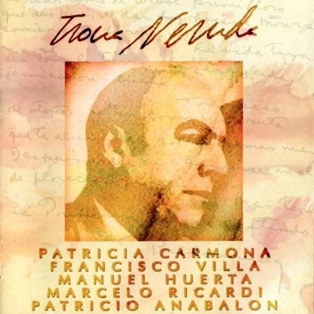 Trova Neruda (Obra colectiva)