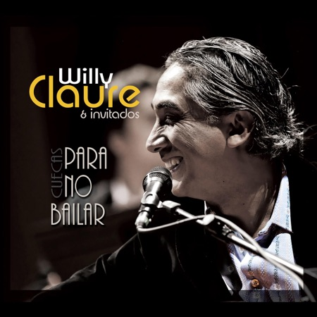 Cuecas para no bailar (Willy Claure)