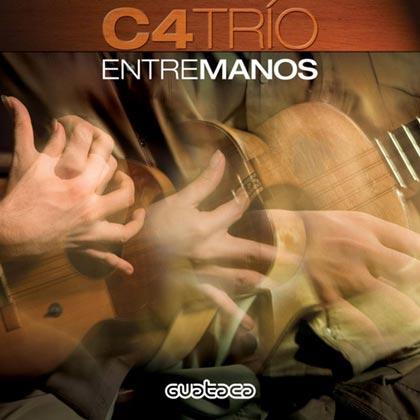 Entre manos (C4 Trío) [2009]